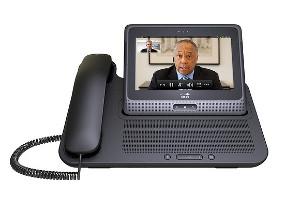Equipos con video llamada incorporada