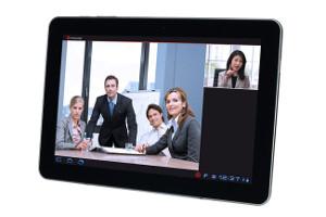 Videoconferencias desde dispositivos diferentes