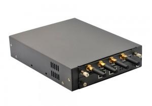 Gateway GSM Celulink para 4 líneas