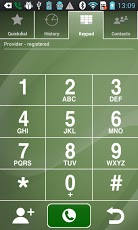 Software para llamadas telefonicas