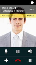 Softphone IP para centrales telefonicas