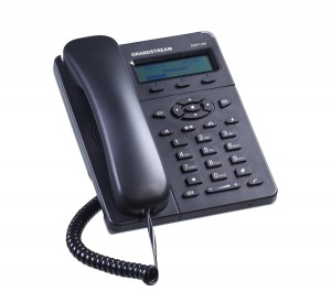 Grandstream telefono ip simple