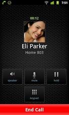 Programa para llamar desde el celular