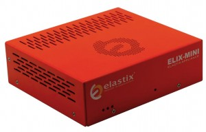 central telefonica elastix