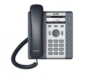 Teléfono IP 1 línea especial para ejecutivos